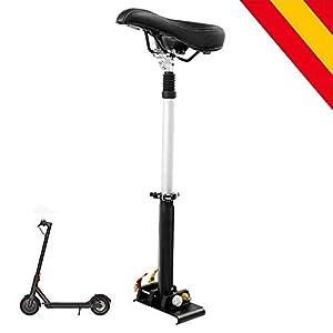 XZANTE 2 Piezas Juego De Pastillas De Freno MTB para Xiaomi Mijia M365 Scooter Patineta Calibrador Bicicleta Bicicleta De Monta?a M365