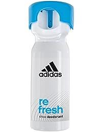 los angeles f2a53 842c7 adidas re fresh shoe deodorant 100ml