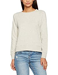 Only Onllotus Ls O-Neck Noos, Sweat-Shirt Femme