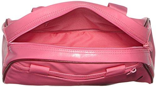 PUMA Damen Tasche Spirit Handbag Carmine Rose/Cabernet