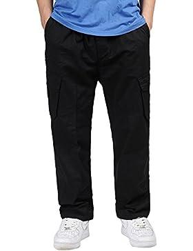 Insun - Pantalón - para hombre