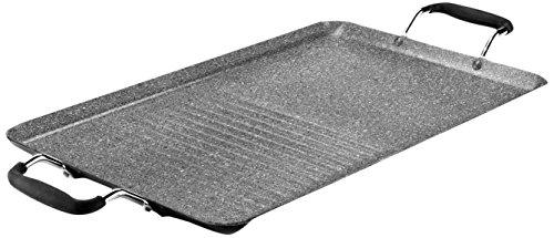 Bialetti Y00SET0014 Rettangolare teglia