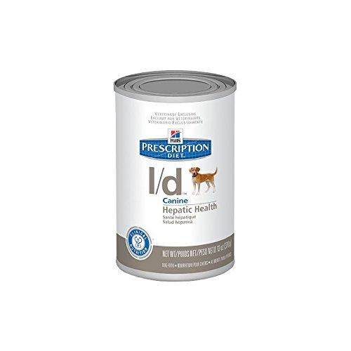 Hill's Prescription Diet L/D Canine Hepatic Healt