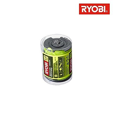 Ryobi Bordures - Ryobi Tige filetée rac143, Lot de 3,