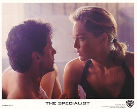 The Specialist Plakat Movie Poster (11 x 14 Inches - 28cm x 36cm) (1994) C
