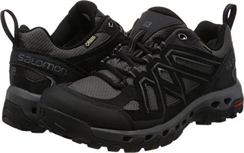 Salomon Shoes Evasion 2 Gtx® Surround(TM) Black