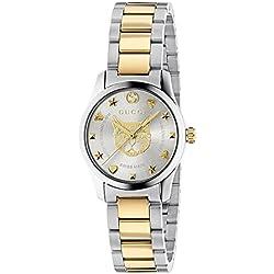 Reloj mujer GUCCI G-TIMELESS ya126596