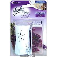 Glade by BRISE–Deodorante aero, aroma:
