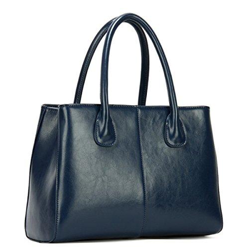 LAIDAYE Mode Damenhandtaschen 9