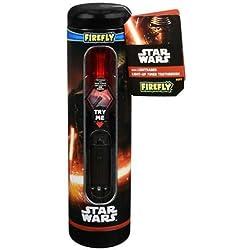 Star Wars Cepillo de Dientes Eléctrico con Luz y Sonido - 100 gr