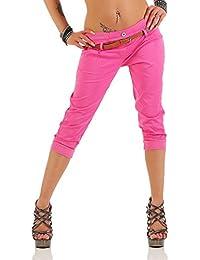 55fa0831abc9 Suchergebnis auf Amazon.de für  kurze Damenhose  Bekleidung