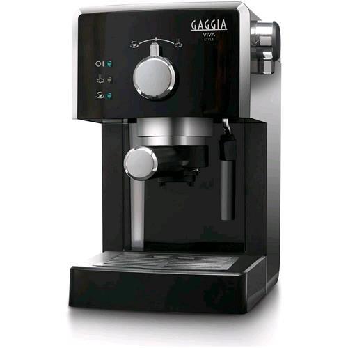 Gaggia Macchina da caffè Viva Style