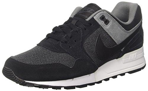 Nike Herren Air Pegasus '89 Sneaker, Grau (Outrageous/Black-Anthracite-Cool Grey-Pure Platinum), 42.5 EU