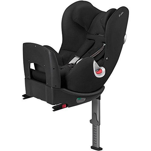 Preisvergleich Produktbild Cybex Reboard-Kindersitz Sirona - happy black - Modell 2016