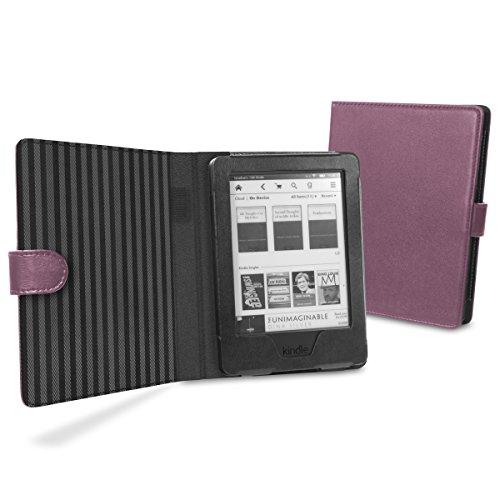 Cover-Up Schutzhülle für Amazon Kindle (2014, 7. Generation)–Violett