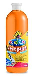 Carioca Témpera, Color Naranja (KO030/11)