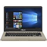 ASUS VivoBook X411QA AMD Quad Core A12-9720P 14-inch FHD Thin and Light Laptop (8GB RAM/512GB NVMe SSD/Windows 10/Integrated Graphics/Gold/1.43 kg), X411QA-EK202T