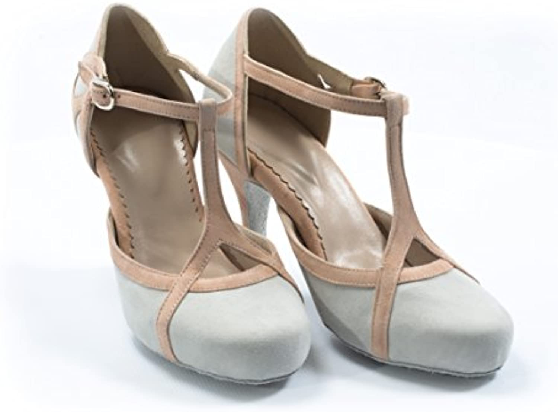 LOVE BlancB07BKBHQ81Parent DANCE SHOES Escarpins Pour Femme Blanc BlancB07BKBHQ81Parent LOVE 3c3ea0
