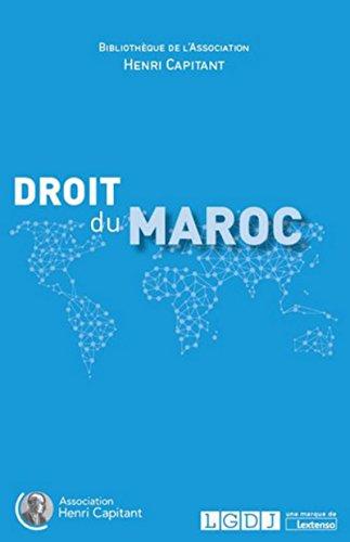 Droit du Maroc par Collectif