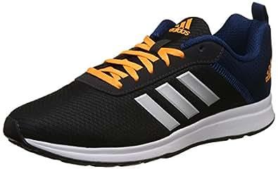 Adidas Men's Adispree 3 M Blue Running Shoes-10 UK/India (44 2/3 EU) (CJ0054)