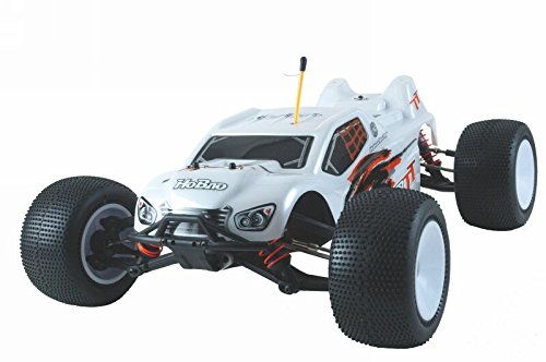 Graupner 90183. RTR - Hyper TT Truggy électrique RTR 1 : 10