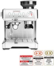 Gastroback Barista Express Espresso Machine Coffee Maker with 1 year warranty.