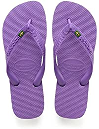 964a438566b5 Amazon.co.uk  Purple - Flip Flops   Thongs   Women s Shoes  Shoes   Bags