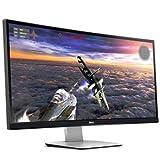 'DELL UltraSharp u3415W 34Negro