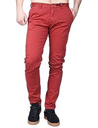 Kenzarro - Jeans Kd67038 Red