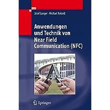 Anwendungen und Technik von Near Field Communication (NFC)