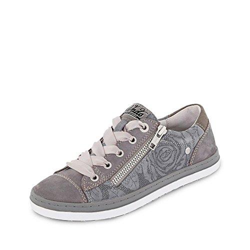 Vado  51003-408 Pina, Baskets pour fille gris moyen
