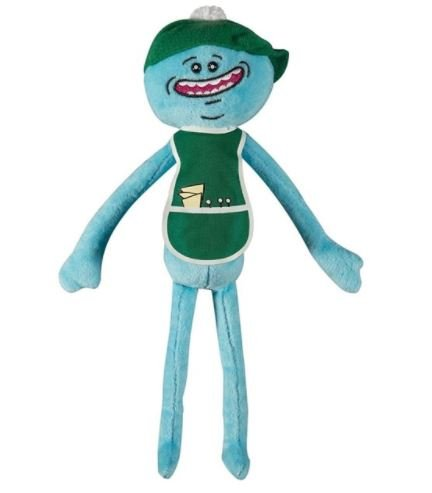 "Rick and Morty - 10.5"" - NerdVersus (Mr Meeseeks Golfer)"