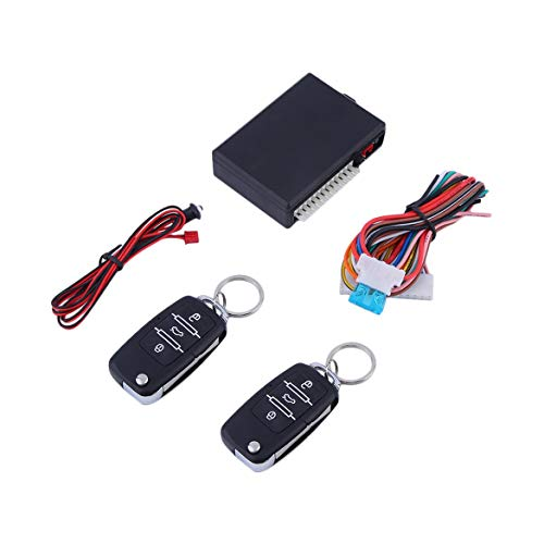 Light Flashing Output Car Locating Universal Car Remote Control Central on