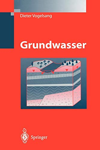 Grundwasser (German Edition)