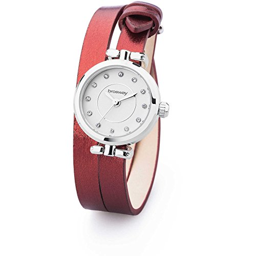 Reloj solo tiempo para mujer Brosway Olivia Casual Cod. wol04