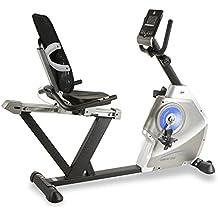 Bh Fitness  - Bicicleta reclinada comfort ergo
