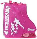 Tempish Inlinertasche, Rollschuhtasche SKATE BAG QUAD pink