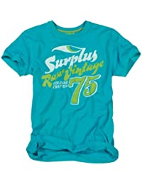 Surplus Surplus Chill Out Tee - T-shirt - Homme