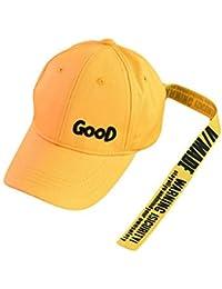 Chapeau femme homme Casquette de baseball pour enfant hip-hop hip-hop  protection solaire 9cde5fc905c