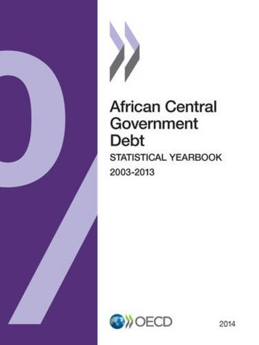 African Central Government Debt 2014: Statistical ...