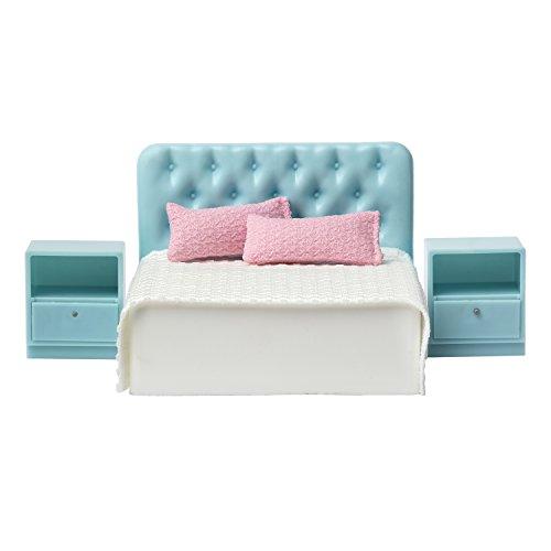 Schlafzimmer-set Kopfteil (Lundby 60-3053-00Schlafzimmer Set)