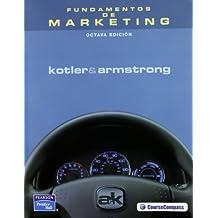 Fundamentos de Marketing (College)