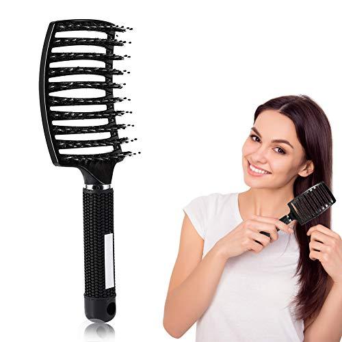 Filfeel Peine de cepillo de pelo