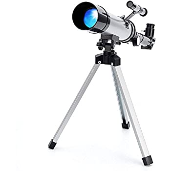 Astronomical Reflector Telescope Zoom HD Outdoor Monocular