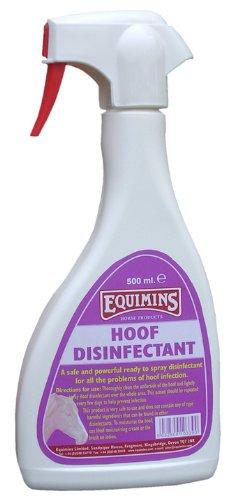 Equimins Desinfektionsspray für Pferde, Hufpflege