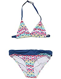 Rip Curl Rainbow Triangle Bikini, filles