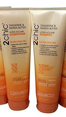 giovanni-2-chic-tangerine-papaya-butter-shampoo-conditioner-set