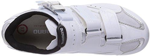Shimano SH-WR42 Unisex-Erwachsene Radsportschuhe - Rennrad Mehrfarbig