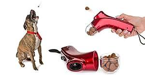 Gioco lancio cibo per cani by Ducomi