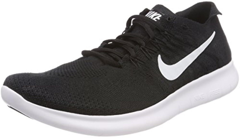 Nike Wmns Free RN Flyknit 2017, Scarpe da da da Trail Running Donna 5e4862